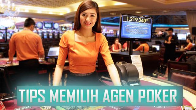 Tahapan Mudah Memilih Situs Poker Resmi