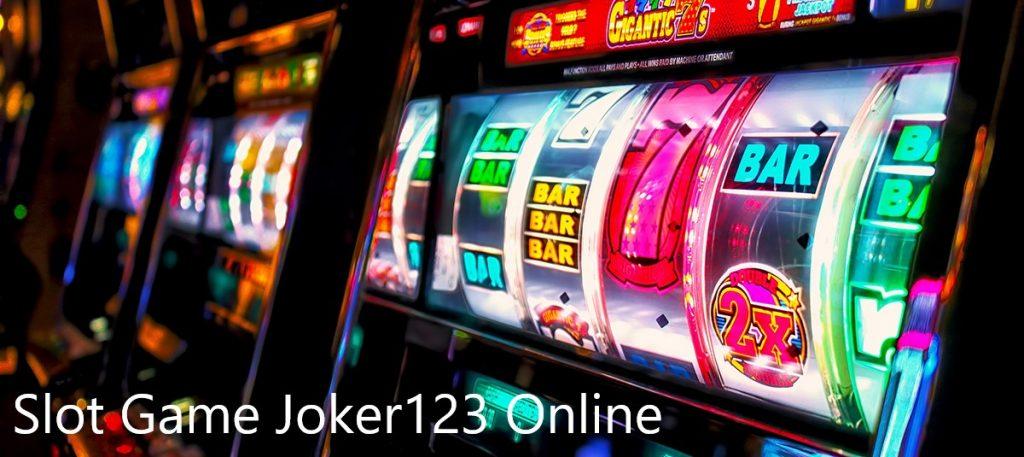 Situs Resmi Slot Online