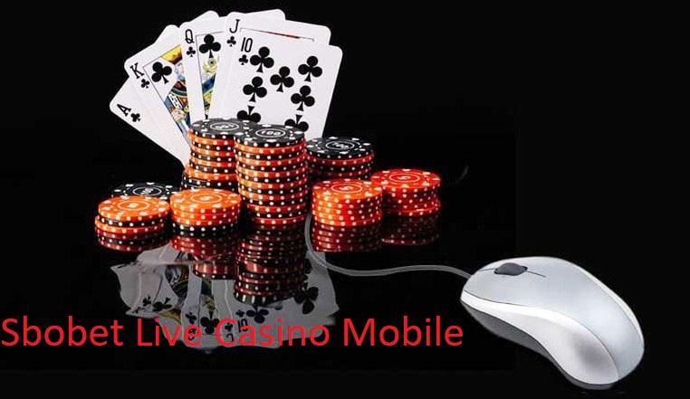 3 Hal Menarik Kala Bermain Betting Sbobet Casino