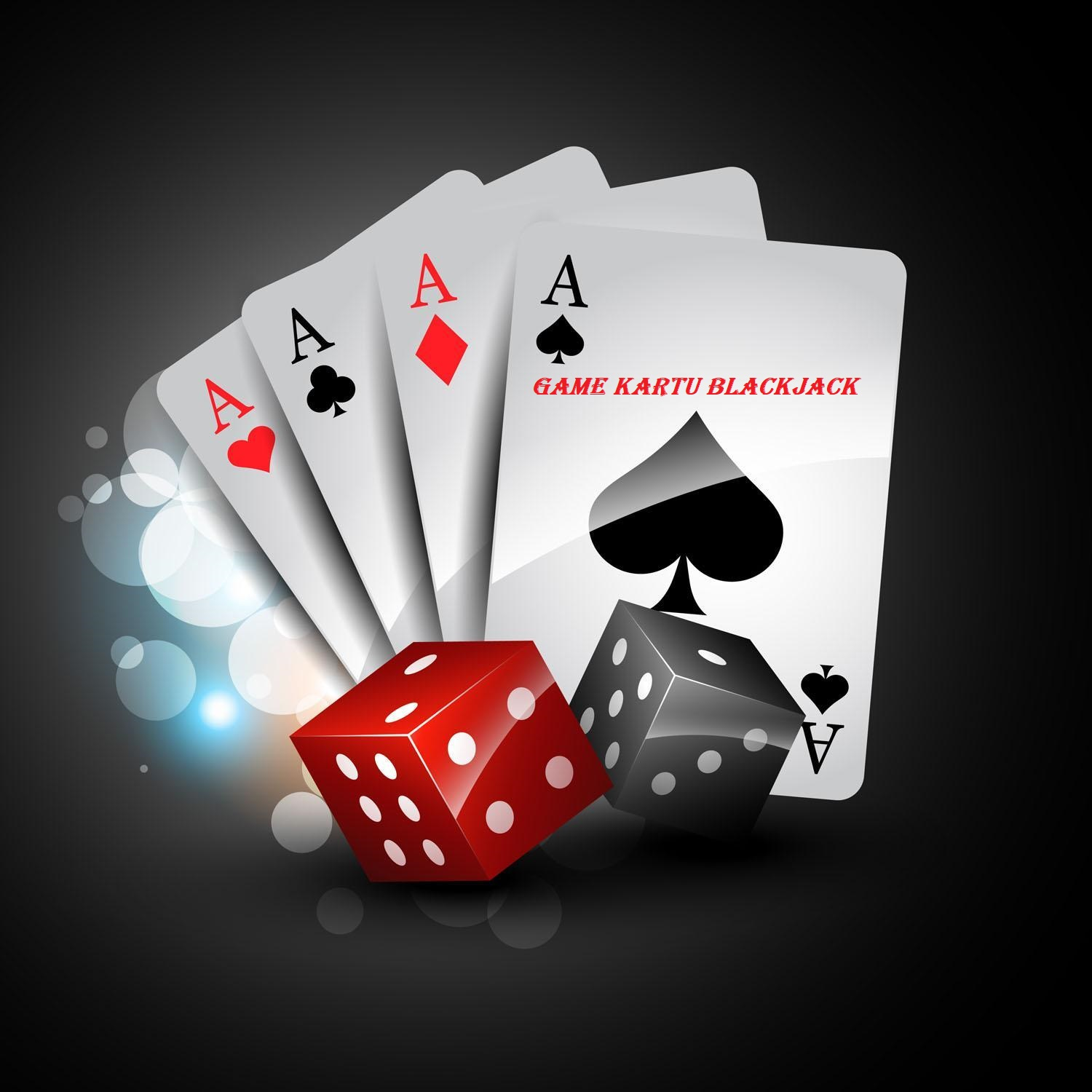 Game Kartu Blackjack asli